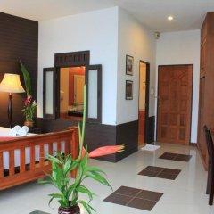 Mook Anda Hotel 2* Стандартный номер с различными типами кроватей фото 29