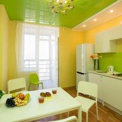 Апартаменты Максим Апартаменты с различными типами кроватей фото 42