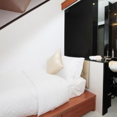 Arton Boutique Hotel 3* Семейные апартаменты с двуспальной кроватью фото 2