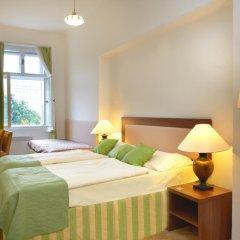Wenceslas Square Hotel 3* Стандартный номер фото 3