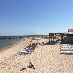 Гостиница Ника пляж фото 2