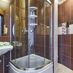 Апартаменты Come Inn ванная