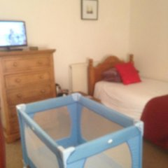Lynebank House Hotel, Bed & Breakfast 4* Люкс с различными типами кроватей фото 5