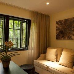 Terra Nova All Suite Hotel 4* Полулюкс с различными типами кроватей фото 3