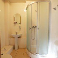 Гостиница Парк Отель Green House в Туле отзывы, цены и фото номеров - забронировать гостиницу Парк Отель Green House онлайн Тула ванная
