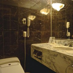 Koreana Hotel 4* Номер Делюкс с разными типами кроватей
