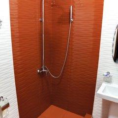 Мини-Отель Afina Люкс с различными типами кроватей фото 5