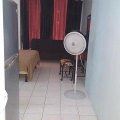 Отель Comfortable Suite 2 детские мероприятия