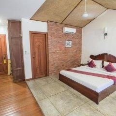 Отель Casa Villa Independence 3* Улучшенный номер с различными типами кроватей фото 3