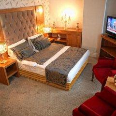 Отель Asia Artemis Suite 3* Стандартный номер с двуспальной кроватью фото 4