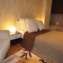 Отель Ada Apart Airport комната для гостей фото 5
