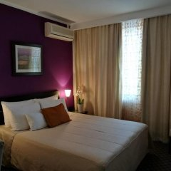 Отель Sumadija Сербия, Белград - отзывы, цены и фото номеров - забронировать отель Sumadija онлайн комната для гостей