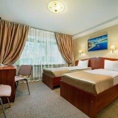 Гостиница Черное море 3* Стандартный номер с различными типами кроватей фото 5