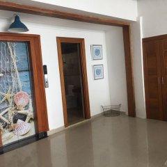 Отель Vista Marina Residence Доминикана, Бока Чика - отзывы, цены и фото номеров - забронировать отель Vista Marina Residence онлайн интерьер отеля
