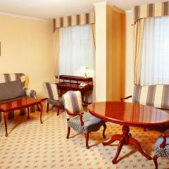 Отель На Казачьем 4* Представительский люкс