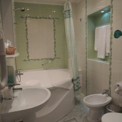 Гостиница Арт-Сити 4* Люкс с различными типами кроватей фото 10