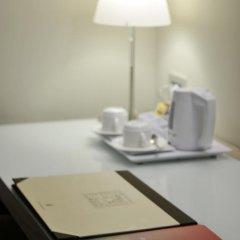 Hotel Federico II 4* Стандартный номер фото 8