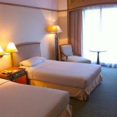 The Royal City Hotel 3* Улучшенный номер с различными типами кроватей фото 2