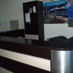 Апартаменты Gal Apartments In Pamporovo Elit интерьер отеля фото 2