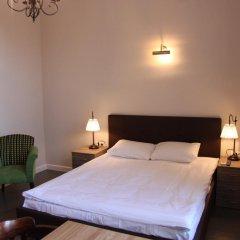 Гостиница Фортеция Питер 3* Апартаменты Комфорт с двуспальной кроватью фото 8