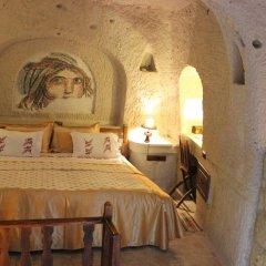 Gamirasu Hotel Cappadocia 5* Номер Делюкс с различными типами кроватей фото 5