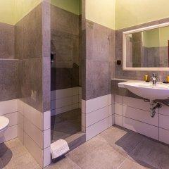 Hotel Continental Пльзень ванная фото 2