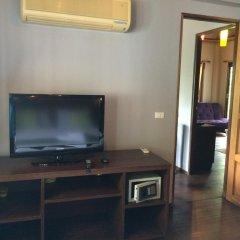Отель Chaweng Park Place 2* Вилла с различными типами кроватей фото 7