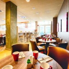 Отель Leonardo Mitte Берлин питание фото 3