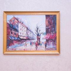 Гостиница ApartLux Tverskaya-Yamskaya 3* Апартаменты с различными типами кроватей фото 10