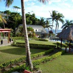 Отель Malaqereqere Villas фото 9