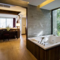 Отель Ao Nang Phu Pi Maan Resort & Spa 4* Люкс с различными типами кроватей
