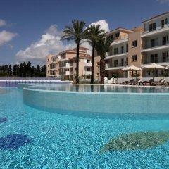 Апарт-Отель Elysia Park Luxury Holiday Residences пляж фото 2