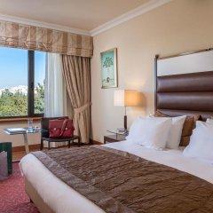 Radisson Blu Park Hotel, Athens 5* Улучшенный номер
