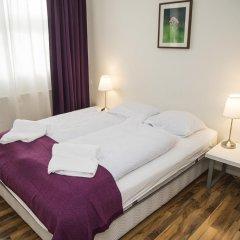 Отель The Capital-Inn Кровать в общем номере с двухъярусной кроватью фото 7