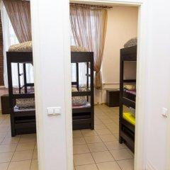 Хостел на Досфлота Москва комната для гостей