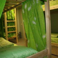 Len Inn Luxe Hostel Кровати в общем номере с двухъярусными кроватями фото 3