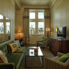 The Balmoral Hotel 5* Люкс классический с различными типами кроватей фото 2