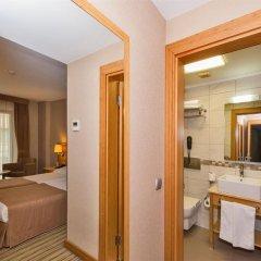 Отель Venera комната для гостей фото 3