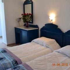 Hotel Lignos комната для гостей фото 2