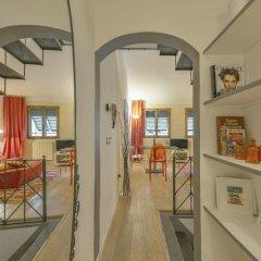 Отель Scarlett Halldis Apartment Италия, Флоренция - отзывы, цены и фото номеров - забронировать отель Scarlett Halldis Apartment онлайн интерьер отеля