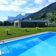 Отель Residence Liesy Италия, Лана - отзывы, цены и фото номеров - забронировать отель Residence Liesy онлайн бассейн фото 2