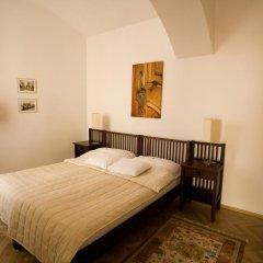Отель Domus Henrici 4* Стандартный номер фото 2