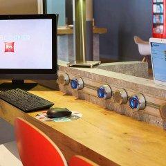 Отель Ibis Toulouse Centre Франция, Тулуза - отзывы, цены и фото номеров - забронировать отель Ibis Toulouse Centre онлайн интерьер отеля фото 3