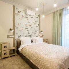 Гостиница Partner Guest House Shevchenko 3* Стандартный номер с различными типами кроватей фото 17