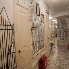 Мини-отель Старая Москва 3* Номер Комфорт с двуспальной кроватью фото 4