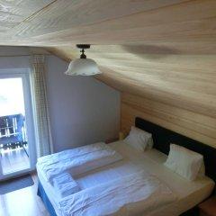Hotel Haus Am See 3* Стандартный номер с двуспальной кроватью