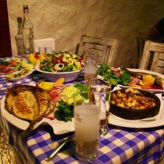 Sarnic Suites Турция, Стамбул - отзывы, цены и фото номеров - забронировать отель Sarnic Suites онлайн питание фото 3