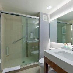 Отель Hyatt Place Chicago/River North 3* Стандартный номер с различными типами кроватей фото 3
