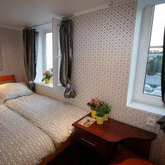 Гостиница Арт Галактика Стандартный номер с различными типами кроватей фото 14