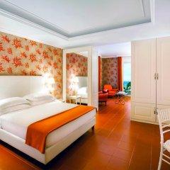 Hotel Caparena Таормина комната для гостей фото 2